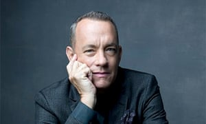 Tom Hanks … 'I'm kinda amazed when I go see a comedy and it's just filthy.'