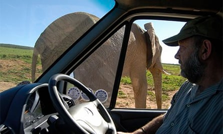 South Africa has a notoriously strict driving test.