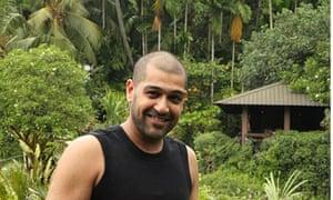 Khuram Shaikh.