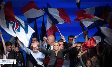 France Front National
