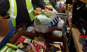 Black Country food bank