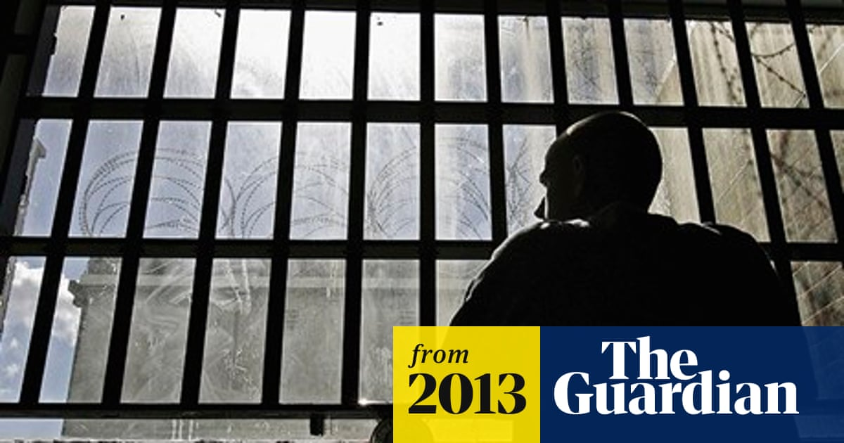 Over 3,000 US prisoners serving life without parole for non