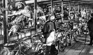 galley slaves miserables 1935