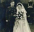 Secrets: Reg and Betty Dawson