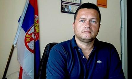 Zeljko Vukelic