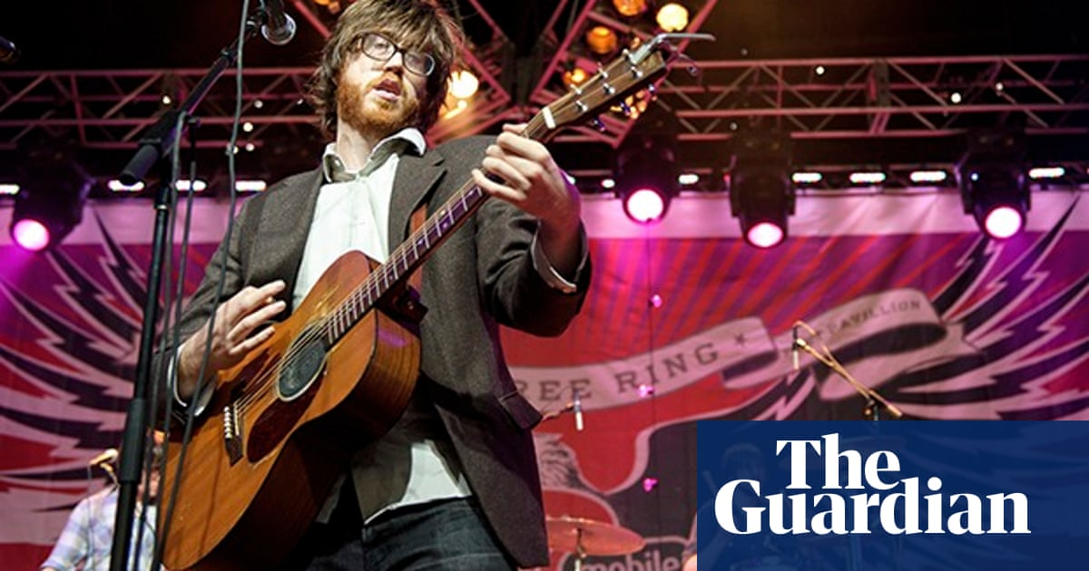 Will Sheff: 'Radiohead's lyrics are terrible' | Culture | The Guardian