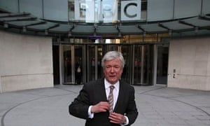 New BBC Director General
