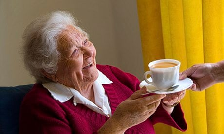Argumentative essay on the following topic: putting elderly parents in nursing homes?