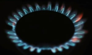 Energy firms