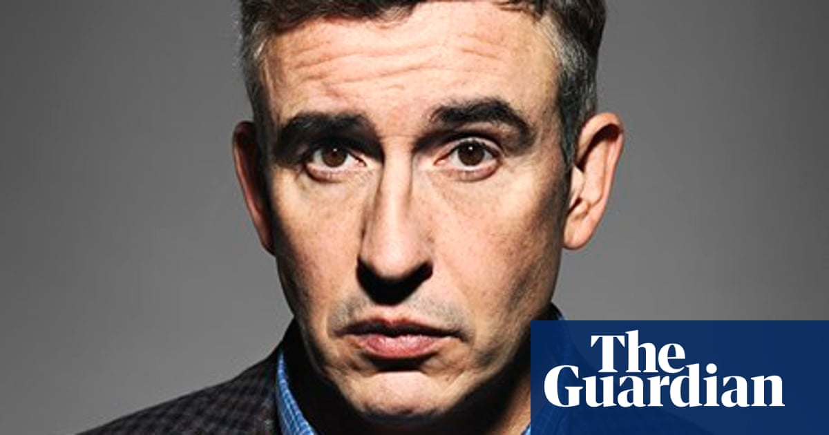Steve Coogan: knowing me? No way | Film | The Guardian