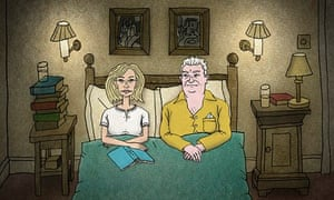 Relate: 75 years of marriage guidance | Life and style | The Guardian