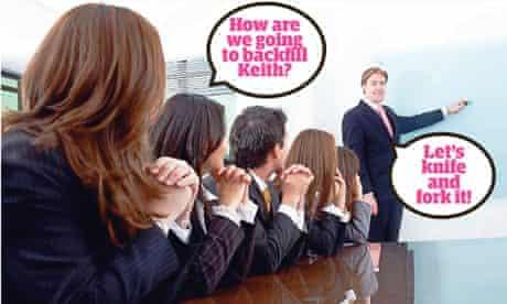 Office talk 1