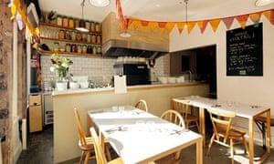 Restaurant: Gujarati Rasoi, London N16 | Life and style