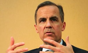 Bank of England to offer banks more help at lower cost, says Mark Carney
