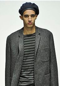 Margaret Howell: Catwalk - London Collections: MEN AW13
