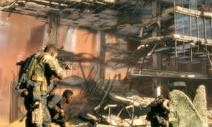 Should gamers be accountable for in-game war crimes? | Games