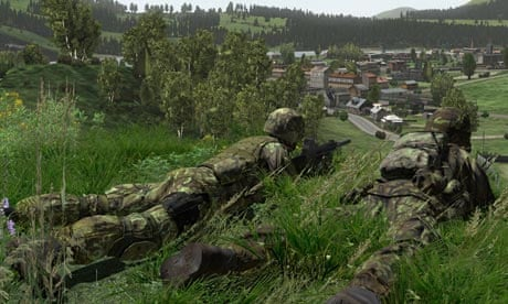 Should gamers be accountable for in-game war crimes? | Games | The