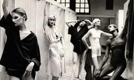 Deborah Turbebville's The Bath House