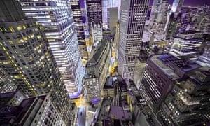 Federal Reserve New York