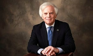 James Silkenat, president of the American Bar Association