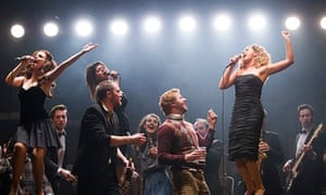 The Commitments by Roddy Doyle, Palace theatre