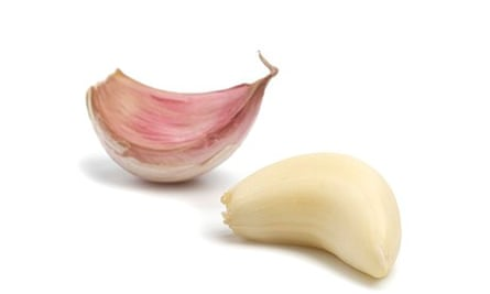 Garlic cloves … do you know your varieties?