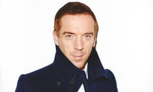 Damian Lewis: 'The Homeland writers are desperate to kill