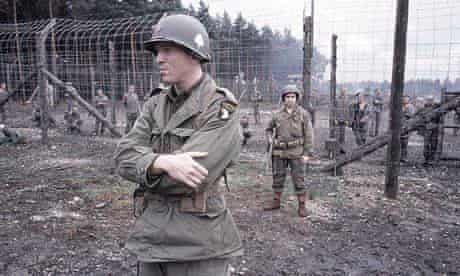 Damian Lewis Band of Brothers