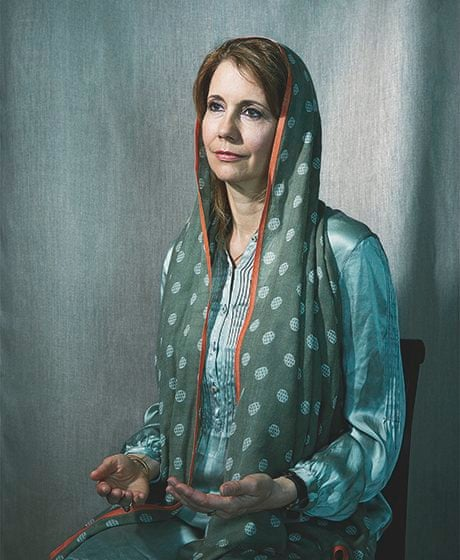 Converting to Islam: British women on prayer, peace and