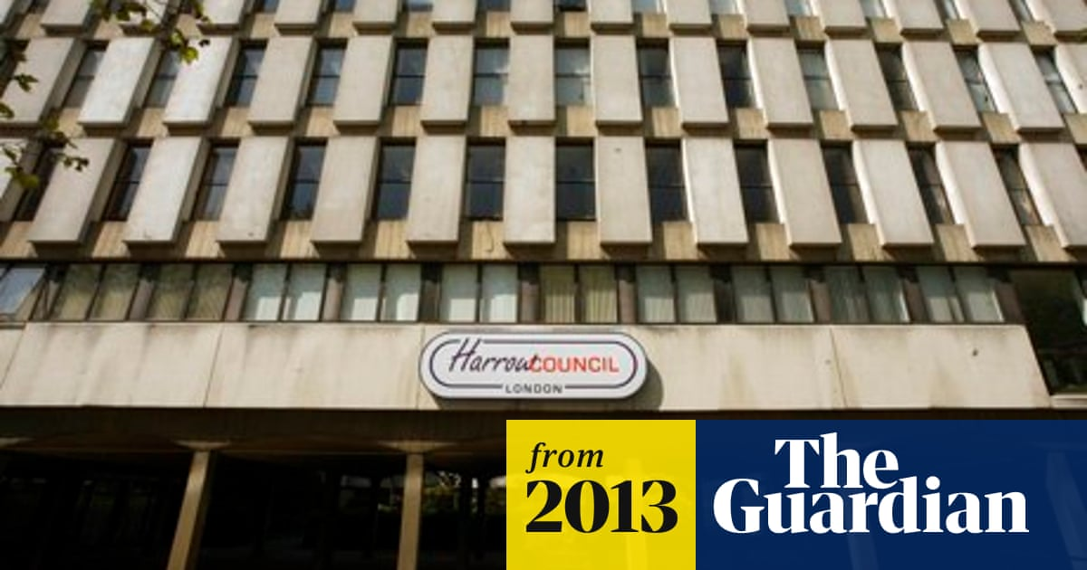 Harrow council offers social housing tenants up to £38,000