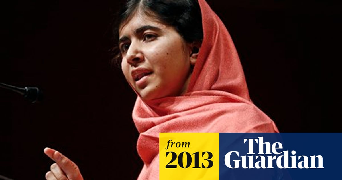 Malala Yousafzai's book banned in Pakistani private schools