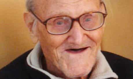 Harold Jellicoe Percival funeral