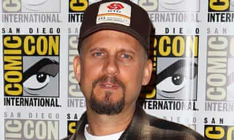 David Ayer: 'I am a veteran myself. It is an honour to film here in the UK.'