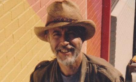 Austin John Marshall