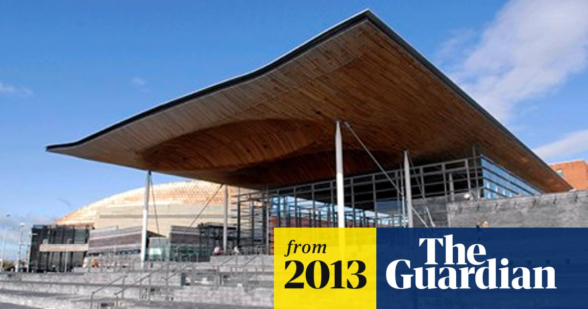 Ministers welcome move to give Welsh government greater financial powers