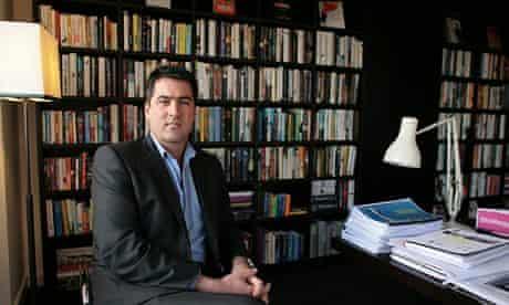 HarperCollins UK boss Charlie Redmayne tells publishers: take storytelling back from digital rivals
