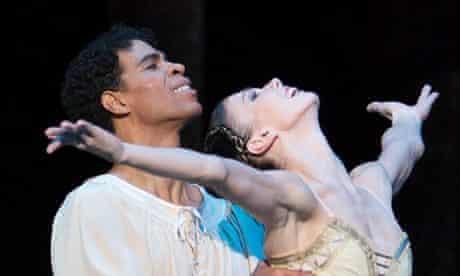 Romeo and Juliet, Royal Ballet, London