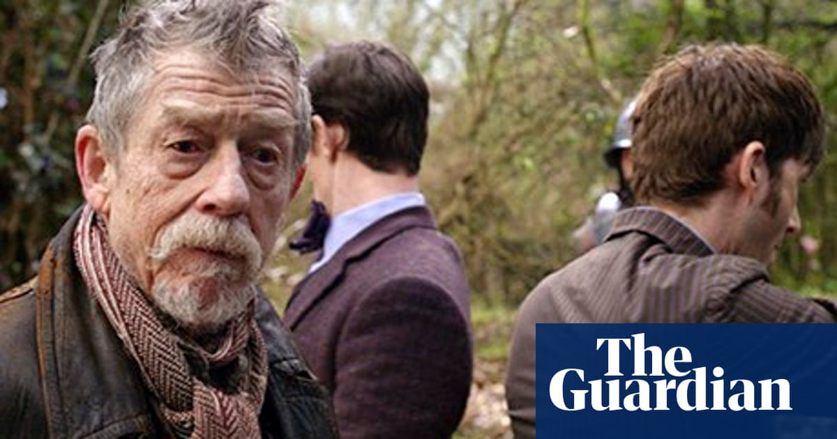 Doctor Who recap: The Day of the Doctor | Television & radio