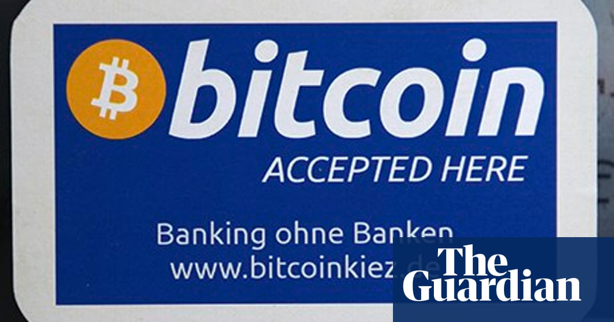 Is Bitcoin about to change the world?   Technology   The Guardian