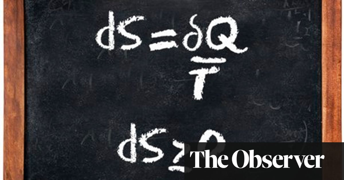 What is the second law of thermodynamics? | Science | The