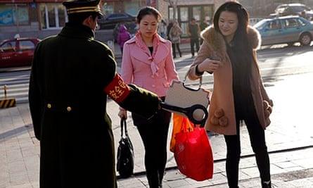 Urumqi Xinjiang