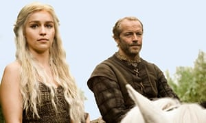 Game of Thrones series 1