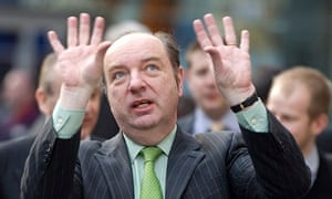 Lib Dem Home Office minister Norman Baker