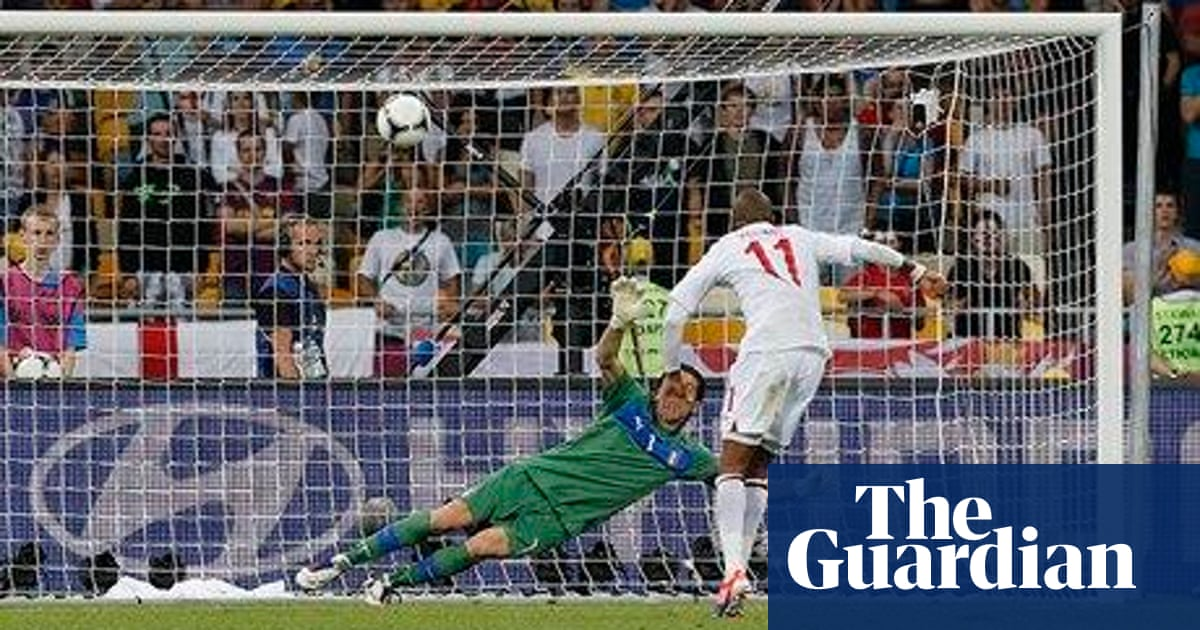 Should I Watch More Sport On Tv Fitness The Guardian
