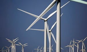Investors are concerned that renewable power and energy efficiency schemes have become a political f