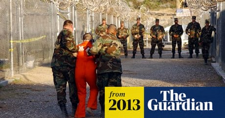CIA made doctors torture suspected terrorists after 9/11, taskforce finds