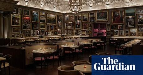 best guardian dating london hotels