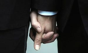 Ireland gay marriage referendum