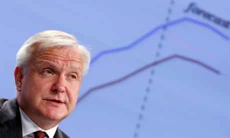 Eurozone unemployment stuck until 2015, warns European Commission