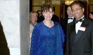 Cherie Blair 1999